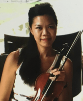 elaine khong singapore violin teacher